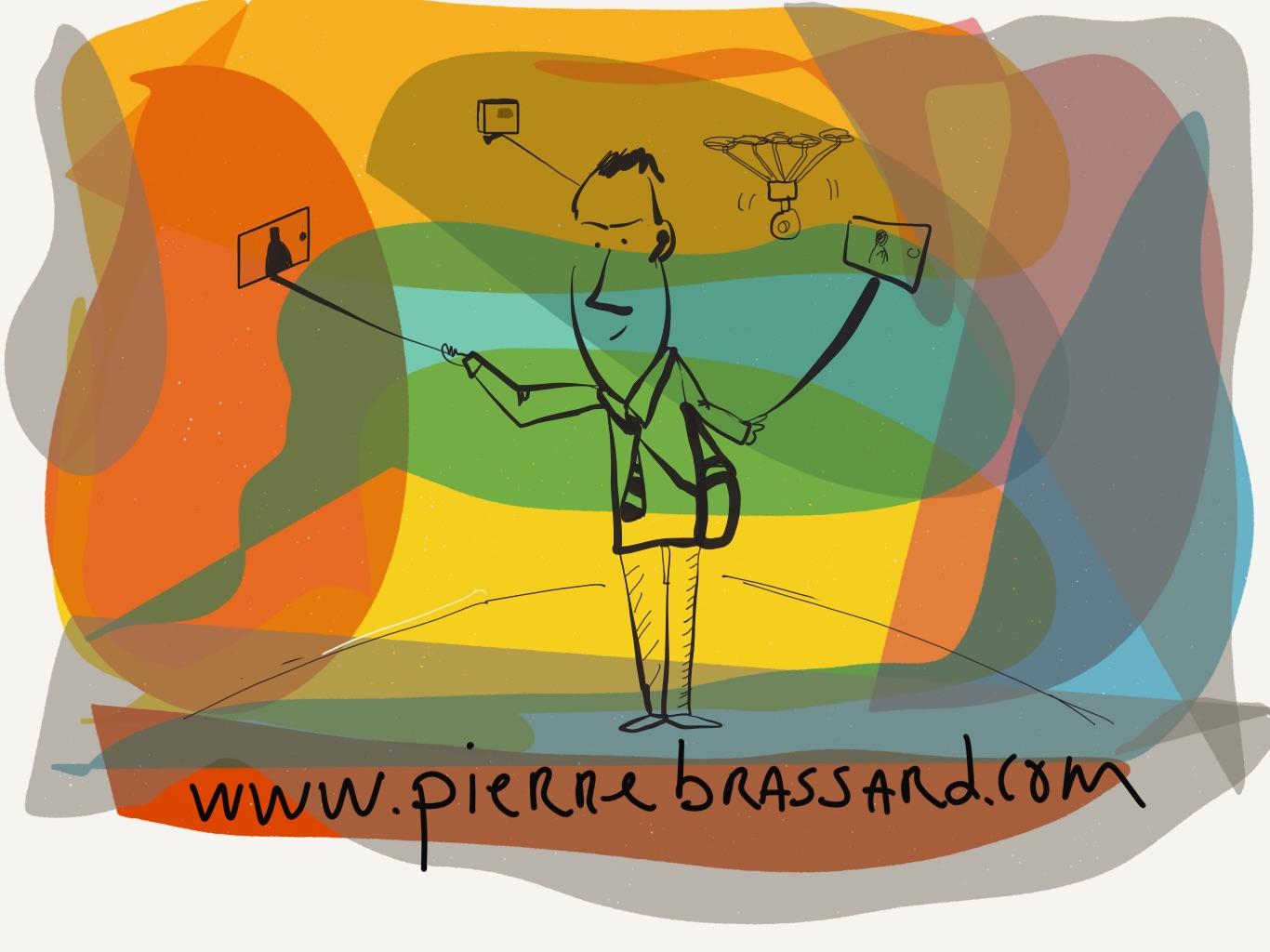Bienvenue sur le site de Pierre Brassard